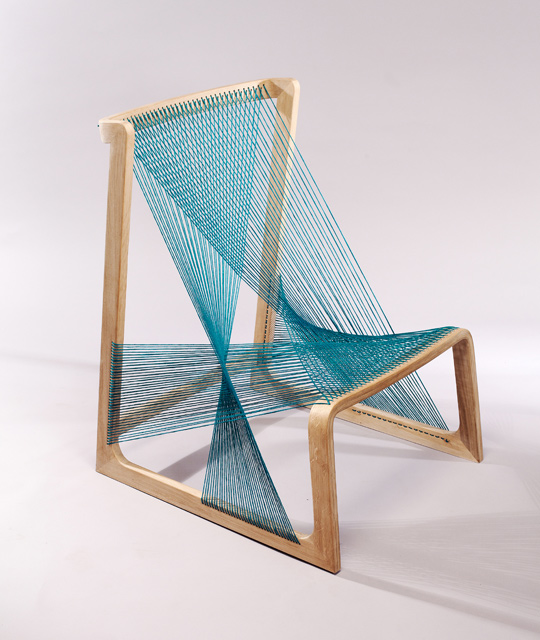 Silk Chair par Alvi Design Silk_1