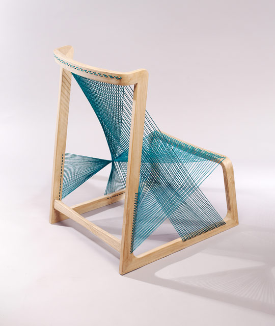 Silk Chair par Alvi Design Silk_2
