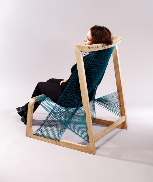 Silk Chair par Alvi Design Silk_4